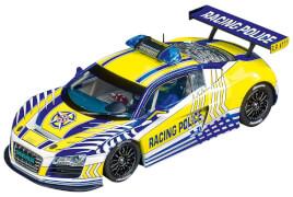 CARRERA DIGITAL 124 - Audi R8 LMS ''Carrera Racing Police''