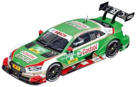 CARRERA DIGITAL 124 - Audi RS 5 DTM ''N.Müller, No.51''