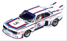 CARRERA DIGITAL 132 - BMW 3.5 CSL ''No.5'', 6h Watkins Glen 1979