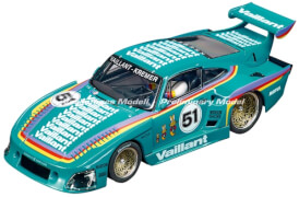 CARRERA DIGITAL 132 - Porsche Kremer 935 K3 ''Vaillant, No.51''