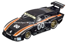 CARRERA DIGITAL 132 - Porsche Kremer 935 K3 ''Interscope Racing, No.00''