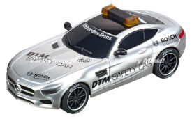 CARRERA DIGITAL 143 - Mercedes-AMG GT ''DTM Safety Car''