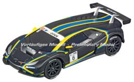 CARRERA DIGITAL 143 - 2015 Lamborghini Huracán GT3 ''Vincenzo Sospiri Racing, No.6''