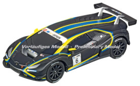 CARRERA GO!!! - 2015 Lamborghini Huracán GT3 ''Vincenzo Sospiri Racing, No.6''