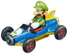CARRERA GO!!! - Nintendo Mario Kart# Mach 8 - Luigi