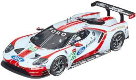 CARRERA DIGITAL 124 - Ford GT Race Car ''No.69''