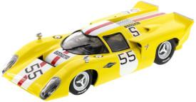 CARRERA DIGITAL 124 - Lola T70 MKIIIb ''No.55'', Nürburgring 1.000km 1969