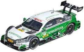 CARRERA DIGITAL 124 - Audi RS 5 DTM ''M.Rockenfeller, No.99''