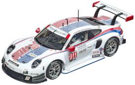 CARRERA DIGITAL 132 - Porsche 911 RSR ''Porsche GT Team, 911''