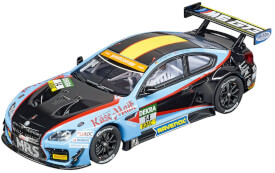 CARRERA DIGITAL 132 - BMW M6 GT3 ''Molitor Racing, No.14''