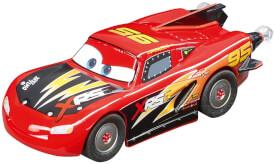 CARRERA GO!!! - Disney·Pixar Cars - Lightning McQueen - Rocket Racer
