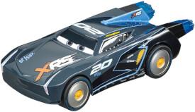 CARRERA GO!!! - Disney·Pixar Cars - Jackson Storm - Rocket Racer