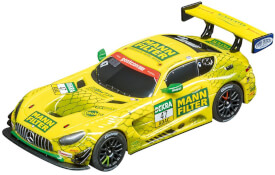 CARRERA GO!!! - Mercedes-AMG GT3 ''MANN-FILTER Team HTP, No.47''