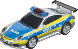 CARRERA GO!!! - Porsche 911 GT3 ''Polizei''