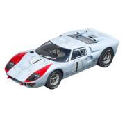 CARRERA DIGITAL 124 - Ford GT 40 MKII ''No.1'', 1966