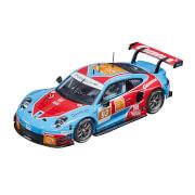 CARRERA DIGITAL 132 - Porsche 911 RSR - ''Carrera No.93''