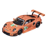 CARRERA DIGITAL 132 - Porsche 911 RSR ''Pink Pig Design, ''No.92''