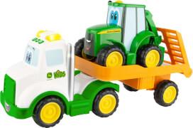 John Deere Transporter Set