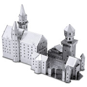 Metal Earth: Schloss Neuschwanstein