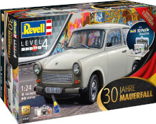 Revell 30th Anniversary ''Fall of the Be
