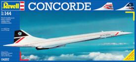 Revell Concorde ''British Airways