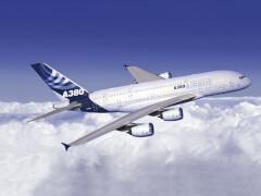 REVELL 06640 Modellbausatz Airbus A380 Demonstrator easykit 1:288