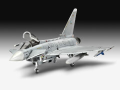 Revell Eurofighter Typhoon (single seat