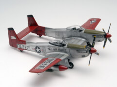 REVELL Twin Mustang F-82G
