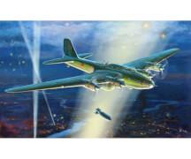 1:72 WWII Soviet Bomber TB-7 1939-1945