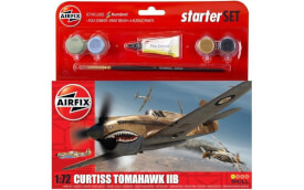 Airfix WWII US Paratroops
