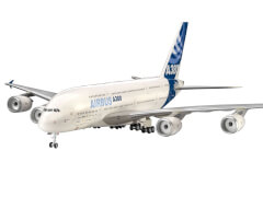 Revell Airbus A380 ''New Livery