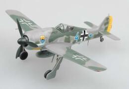 Fertigmodelle: Fw190 A-8 Stab/JG51