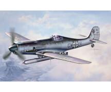 1:48 Focke-Wulf Ta152C-1/R14