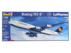 REVELL Boeing 747-8 LUFTHANSA