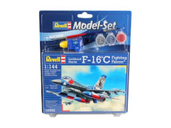 Revell Model Set F-16C USAF