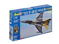 Revell F-16 C ''SOLO TÜRK