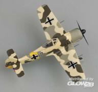 Fertigmodelle: FW190A-6,5./JG54.Autumn 1943