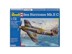 REVELL Sea Hurricane Mk.II C