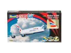 REVELL Airbus A380 British Airways