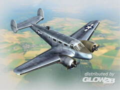 1/48 Beechcraft C45F / UC45F
