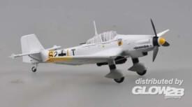 Fertigmodelle: Ju87D-3 9./StG.77 1943