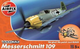 QUICKBUILD Messerschmitt Bf10