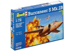 REVELL Buccaneer S Mk.2B