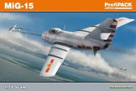 MiG-15  Profi Pack