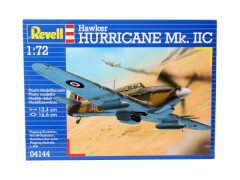 Revell Hawker Hurricane Mk.IIC