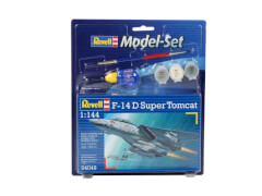 Revell Model Set F-14D Super Tomcat