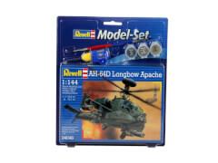 Revell Model Set AH-64D Longbow Apache