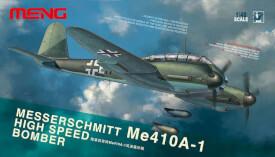 Messerschmitt Me-410A-1 High Speed Bombe