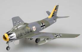 Fertigmodelle: F-86 3./JG71.1963