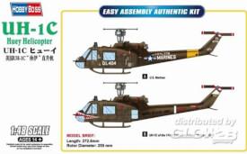 1/48 UH1C Huey